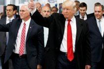 Trump a format administratia miliardarilor! Niciodata in istoria SUA nu s-au mai regasit atat de multi miliardari intr-un singur Cabinet!