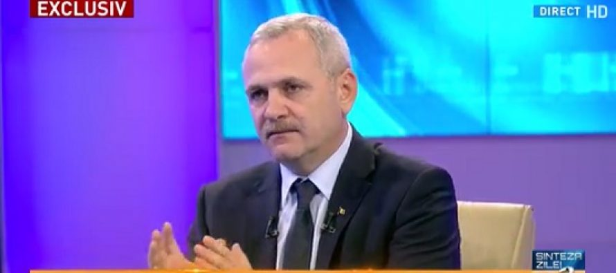 """Dragnea a catalogat desfiintarea Pilonului II de pensii drept """"o prostie"""", desi masura a fost anuntata de ministrul propus al PSD"""