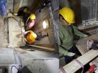 Descoperire la mormantul lui Iisus din Ierusalim. Arheolog: Cand ne-am dat seama, au inceput sa imi tremure genunchii