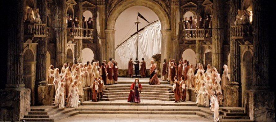 Radio Romania Muzical aduce intalniri memorabile: Ziua Mozart si spectacole in direct din stagiunea 2017 de la Teatrul Metropolitan din New York