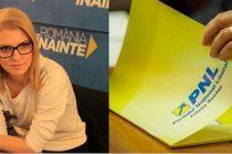 Alina Gorghiu a demisionat dupa rezultatele slabe de la parlamentare. Cine va fi noul presedinte al PNL dupa Conventia Nationala din februarie