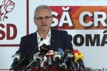 Propunerea PSD de premier nu va putea fi refuzata de presedintele Iohannis, anunta Dragnea
