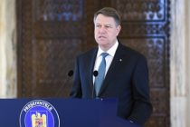 Presedintele Iohannis va veni cu o varianta de premier dupa ce va purta consultari cu toate partidele. Varianta Dacian Ciolos nu este exclusa