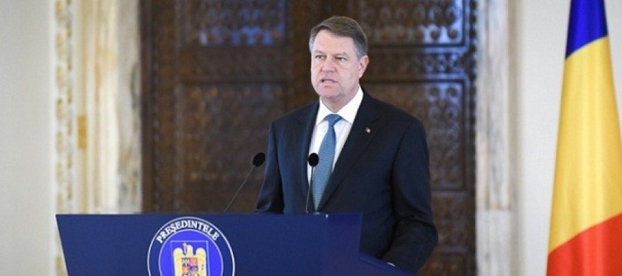 Klaus Iohannis a respins propunerea PSD-ALDE ca Sevil Shhaideh sa fie premier si asteapta o noua nominalizare