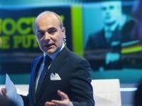 Jocuri de Putere, fara Rares Bogdan. Oreste: PSD a inhatat si Realitatea TV. Cozmin Gusa il scoate de pe post pe Rares Bogdan