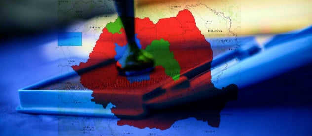 REZULTATE BEC: PSD castiga Parlamentul Romaniei cu un scor istoric, PNL - 20%, PMP trece pragul electoral