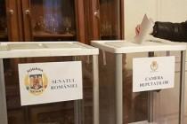 MAE: Votul romanilor din strainatate s-a incheiat in aceasta dimineata cu SUA si Canada