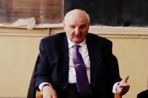 Romulus Ionita, analist politic si jurnalist, a murit la varsta de 79 de ani