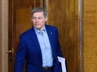 Dacian Ciolos: USR nu renunta la alegeri locale in doua tururi, in cazul in care nu putem organiza alegeri anticipate acum