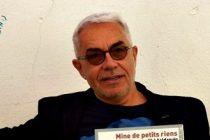 Interviu cu scriitorul Radu Bata. Romania e oful suprem. Literatura s-a transformat intr-un produs care functioneaza dupa normele pietii
