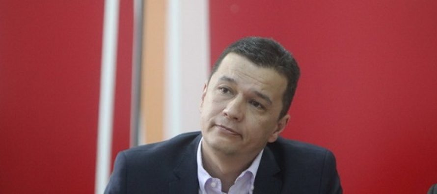 Sorin Grindeanu a fost desemnat premier de presedintele Iohannis. Reactiile partidelor