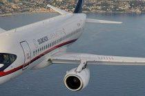 Rusia a blocat la sol intreaga flota de avioane Suhoi Superjet 100