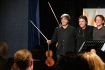 """Turneul """"Duelul Viorilor"""" – un proiect Radio Romania – ajunge la New York si la Washington"""