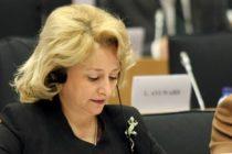 Legea invatamantului si Legea pensiilor, printre prioritatile premierului desemnat Viorica Dancila