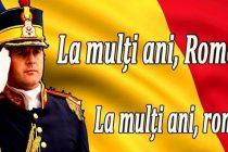 LA MULTI ANI, ROMANIA! Parada de Ziua Nationala, desfasurare ampla de forte militare la Arcul de Triumf