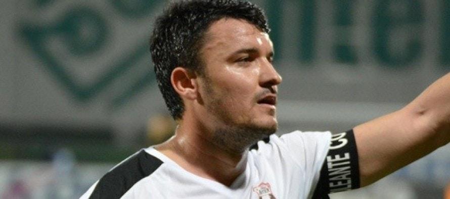 Constantin Budescu ar putea alege prima liga din Turcia in detrimentul lui FCSB