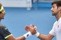 AUSTRALIAN OPEN 2017. Djokovic a fost eliminat inca din al doilea tur al competitiei