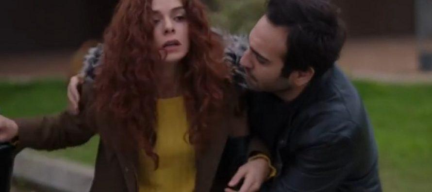 DRAGOSTE CU IMPRUMUT EPISODUL 69 REZUMAT DIN 4 IANUARIE 2017. Fatih o salveaza pe Zeynep din mainile rapitorilor insa viata iubitei sale este in mare pericol