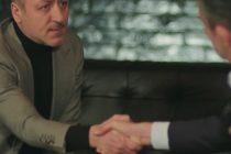 FURTUNA PE BOSFOR EP. 88 REZUMAT, 27 IANUARIE 2017. Cihan decide sa accepte pacea cu Harun si convoaca un consiliu de familie