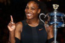 FINALA AUSTRALIAN OPEN 2017. Serena William a castigata finala jucata impotriva surorii sale Venus