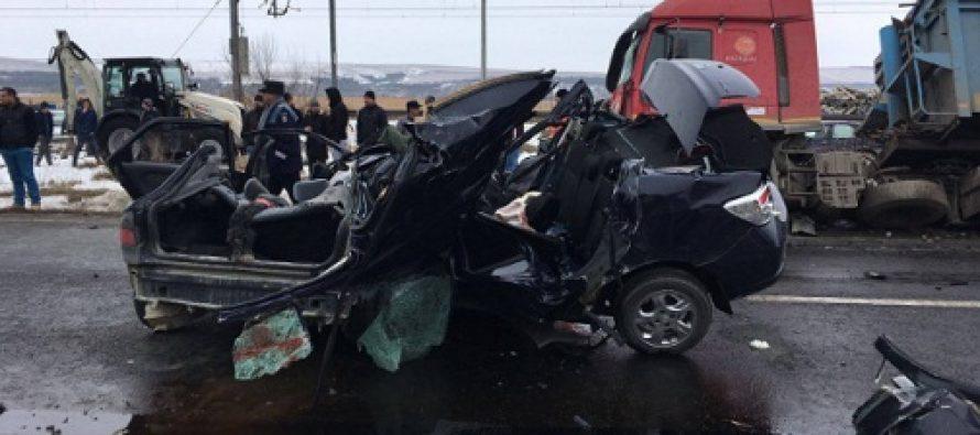 Alexandra Zamfir si Emilian Remy Ovezea au murit in accidentul produs de plutonierul Dan Nica la Stefan cel Mare, judetul Constanta