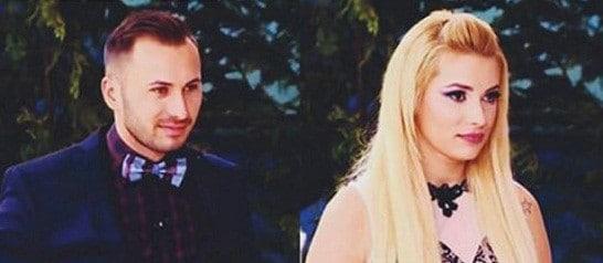 Gala Mireasa pentru Fiul Meu din 28 ianuarie 2017. Andreea si Radu, mirii saptamanii, au plecat din Casa MPFM 6. Scandal imens in dupa abandonul lor