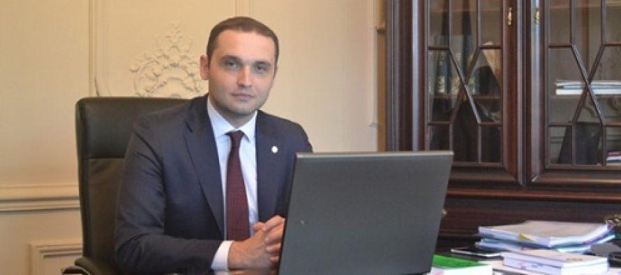 ANAF are un nou presedinte, in persoana lui Bogdan Stan