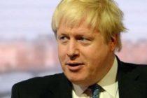 Boris Johnson: Ar fi ciudat daca UE ar impune tarife pe produsele britanice exportate spre blocul comunitar dupa Brexit