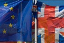 Brexit pe 9 martie! Marea Britanie ar urma sa iasa din Uniunea Europeana in primavara anului 2019