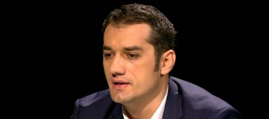 Catalin Homor, directorul general al CNAIR, revocat din functie de Consiliul de Administratie