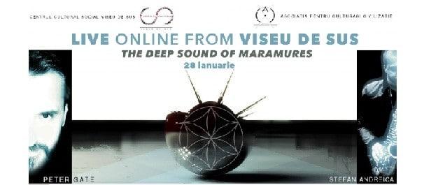 Concert live transmis de la Viseu de Sus - The Deep Sound of Maramures