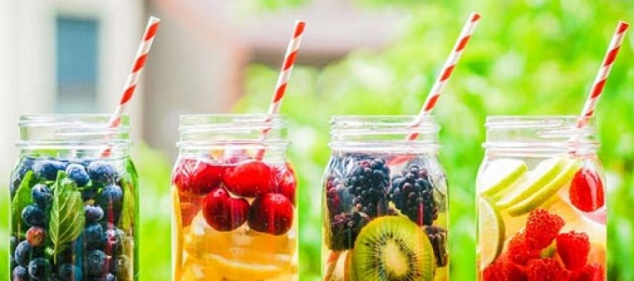 Cel mai eficient program de detoxifiere realizat de un cunoscut specialist in nutritie