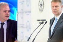 Dragnea vorbeste din nou despre suspendarea presedintelui Iohannis: Deja a stat neconstitutional de mult. Jocul cu hai sa mai citim e o bataie de joc la adresa CCR