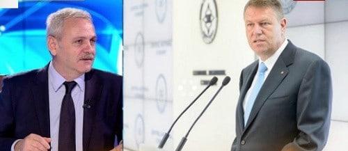 Dragnea vorbeste din nou despre suspendarea presedintelui Iohannis: Deja a stat neconstitutionald e mult. Jocul cu hai sa mai citim e o bataie de joc la adresa CCR