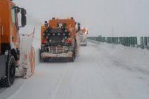 CNAIR – Autostrada A2, portiunea dintre Bucuresti si Drajna, a fost deschisa circulatiei
