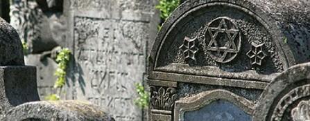 """Filmul """"Si lespezile vorbesc. Cimitirele evreiesti din Moldova si Bucovina"""", proiectie la ICR Viena"""