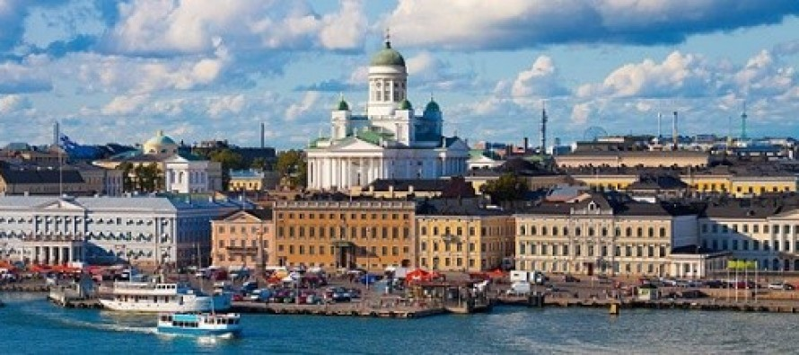 Finlanda ofera o renta viagera de 600 de dolari pe luna in cadrul unui experiment privind asistenta sociala