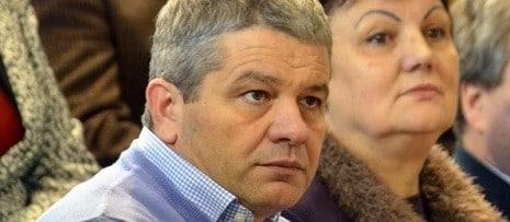 Florian Dorel Bodog - Noul ministru al Sanatatii este decan la Facultatea de Medicina din Oradea si senator PSD