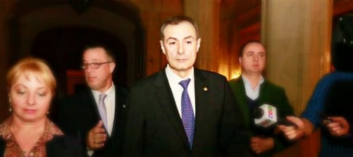 Florian Coldea, adjunctul SRI, suspendat din functie si anchetat de o comisie interna. Coldea, chemat la Cotroceni de Iohannis