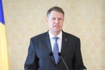 Mihai Tudose a fost desemnat premier de presedintele Iohannis, dupa consultari: Trebuie sa avem repede un guvern!