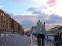 Alerta la Londra. Podurile Westminster si Waterloo au fost inchise la o ora de varf