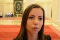 Mara Mares, cel mai tanar parlamentar roman, dezamagita de ce a gasit in Parlament: Multe abuzuri si incalcari ale Regulamentului