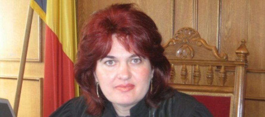 Mariana Ghena este noul presedinte al Consiliului Superior al Magistraturii CSM