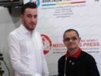 Asociatia MicNews.ro a oferit hainute, rechizite si dulciuri copiilor defavorizati din Bucuresti si Ilfov
