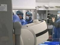 Singura sectie de neuroradiologie interventionala din vestul tarii se afla la Spitalul Judetean din Timisoara