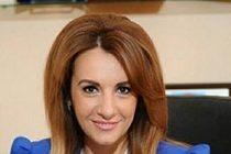 Oana Bica (PSD) a fost aleasa vicepresedinte al CJ Dolj