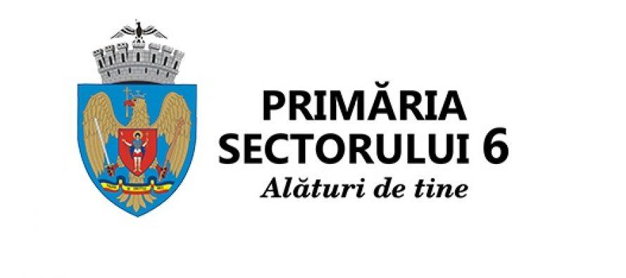 Primaria Sectorului 6 a dat in judecata firma care trebuia sa reconstruiasca Piata Gorjului