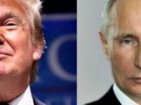 Trump si Putin ar putea avea o intalnire inainte de luna iulie