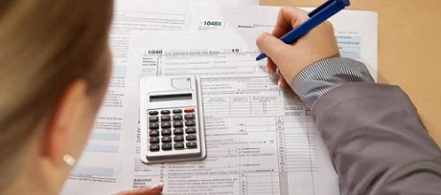 Aplicatie online pentru declaratia unica. Cei 1 milion de contribuabili isi pot completa rapid declaratia unica si calcula impozitele din activitati independente