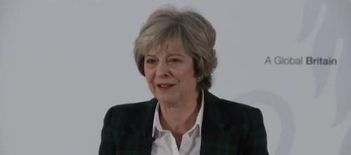 DISCURS EXPLOZIV SUSTINUT DE THERESA MAY. Premierul britanic pune paie pe foc cu privire la conditiile Marea Britanie de a parasi UE
